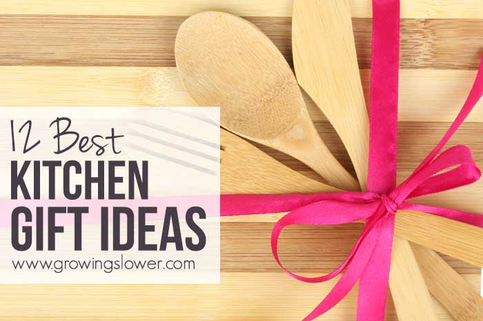 12 Best Kitchen Gift Ideas starting at $10