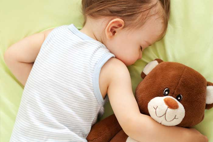 11 Ways to Help Toddlers Sleep Through the Night