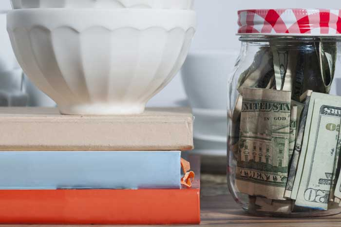 Ultimate List of 77+ Easy Ways to Save Money