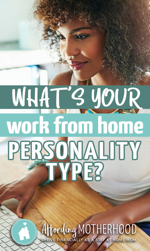 Want to be a work from home mom, but not sure how to get started? Take the quiz to discover your ideal work from home job.