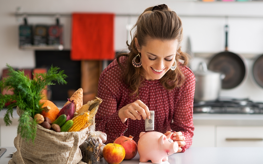5 Simple Ways to Boost Your Budget with Gratitude